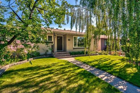House for sale at 64 Hollyburn Rd Southwest Calgary Alberta - MLS: C4254058