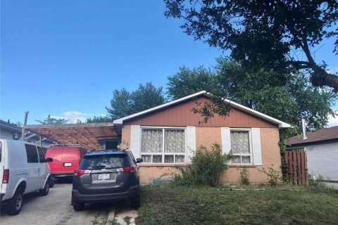 House for sale at 64 Hutcherson Sq Toronto Ontario - MLS: E4852429