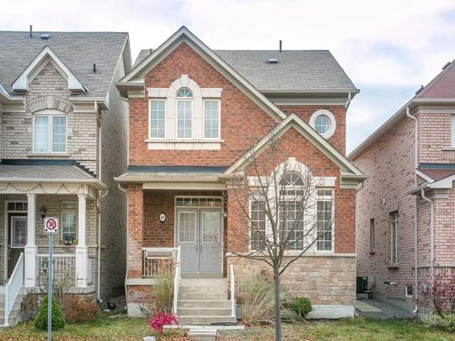 Sold: 64 Innisvale Drive, Markham, ON