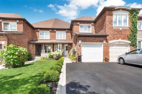 Townhouse for sale at 64 James Young Dr Halton Hills Ontario - MLS: W4868636
