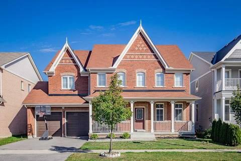 House for sale at 64 Joshua Blvd Whitby Ontario - MLS: E4580751