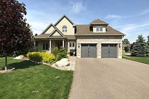 House for sale at 64 Kells Cres Collingwood Ontario - MLS: S4499079