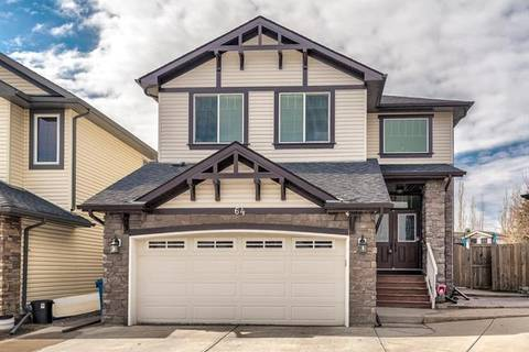 House for sale at 64 Kincora Hill(s) Northwest Calgary Alberta - MLS: C4244281