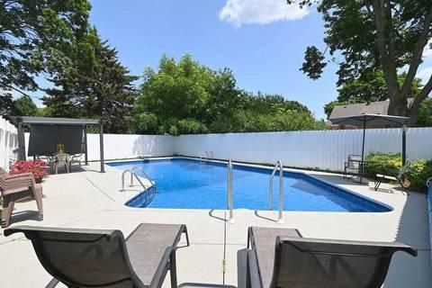 House for sale at 64 Lake Avenue Dr Hamilton Ontario - MLS: X4550649
