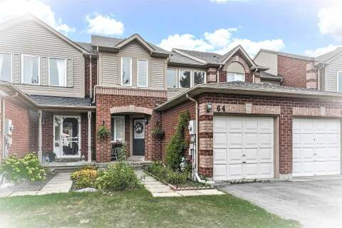 Townhouse for sale at 64 Landerville Ln Clarington Ontario - MLS: E4928170