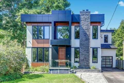 House for sale at 64 Larwood Blvd Toronto Ontario - MLS: E4889926