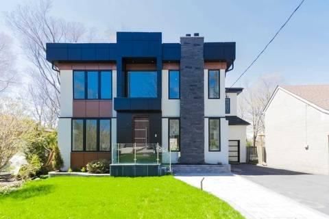 House for sale at 64 Larwood Blvd Toronto Ontario - MLS: E4444679