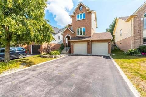 House for sale at 64 Laurendale Ave Waterdown Ontario - MLS: 40019828