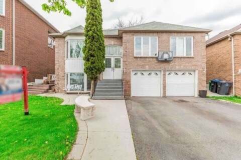 House for sale at 64 Leeward Dr Brampton Ontario - MLS: W4766491