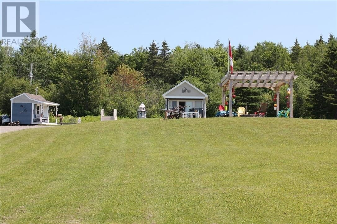 Residential property for sale at 64 Leo Pold Goguen Rd Ste. Marie-de-kent New Brunswick - MLS: M124144