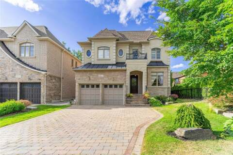 House for sale at 64 Long Hill Dr Richmond Hill Ontario - MLS: N4853309