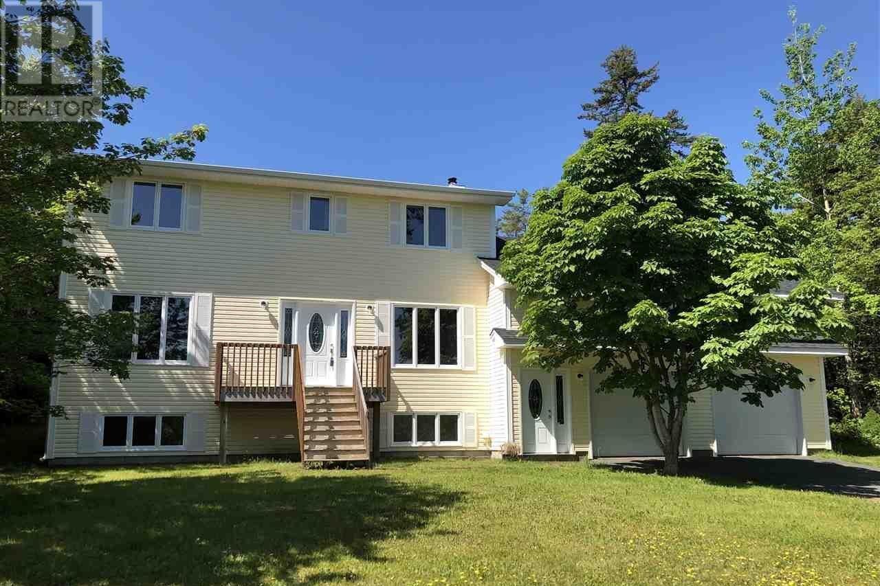 House for sale at 64 Longards Rd Tantallon Nova Scotia - MLS: 202010129