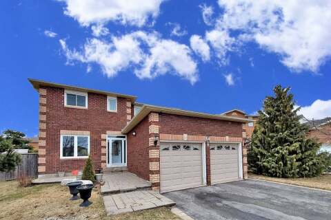 House for sale at 64 Mandel Cres Richmond Hill Ontario - MLS: N4806013
