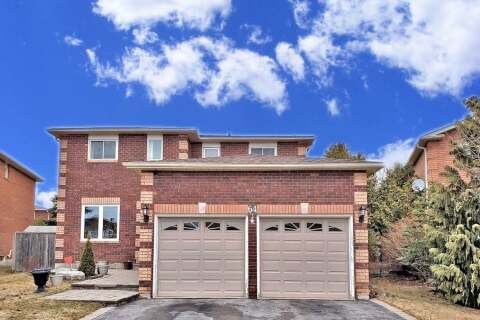 House for sale at 64 Mandel Cres Richmond Hill Ontario - MLS: N4846055