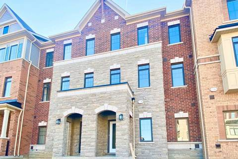 Townhouse for rent at 64 Mannar Dr Markham Ontario - MLS: N4732856