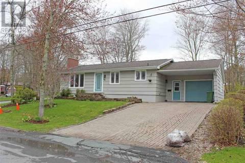 House for sale at 64 Marlboro Dr Bridgewater Nova Scotia - MLS: 201911394