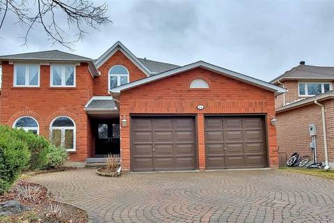 House for sale at 64 Mary Elizabeth S Cres Markham Ontario - MLS: N4735372
