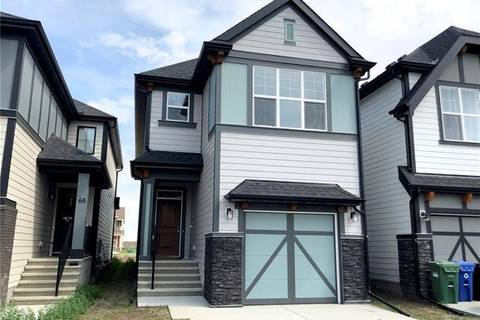 House for sale at 64 Masters St Southeast Calgary Alberta - MLS: C4232664
