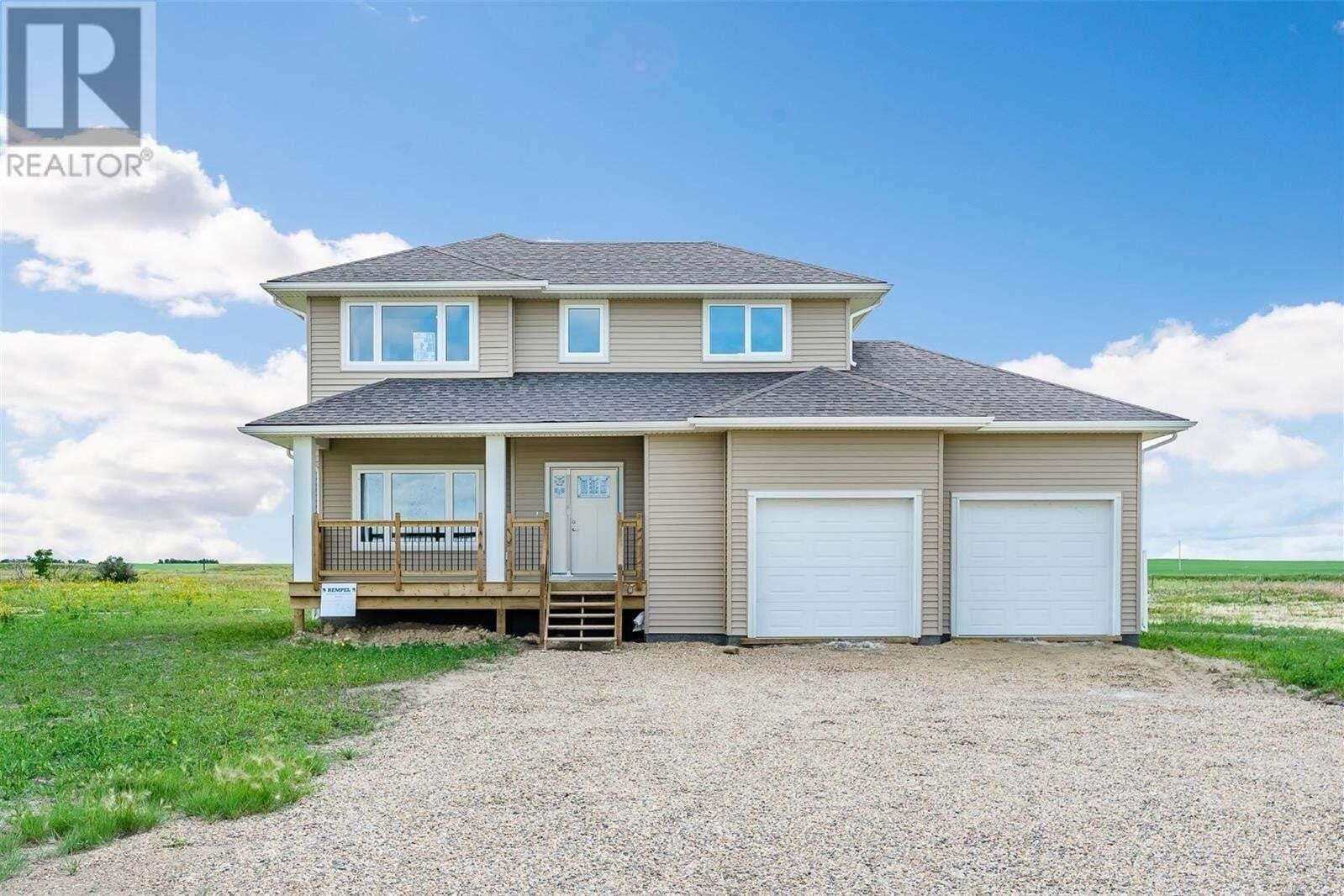 House for sale at 64 Meadowlark Cres Blucher Rm No. 343 Saskatchewan - MLS: SK813894