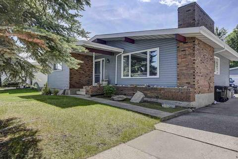 House for sale at 64 Melrose Cres Sherwood Park Alberta - MLS: E4161465