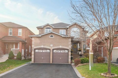 House for sale at 64 Metcalfe Dr Bradford West Gwillimbury Ontario - MLS: N4999550