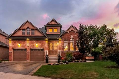 House for sale at 64 Miles Hill Cres Richmond Hill Ontario - MLS: N4509885