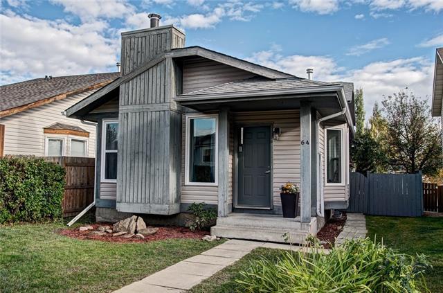 Sold: 64 Millcrest Road Southwest, Calgary, AB