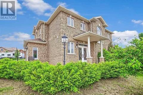House for sale at 64 Mills Ct Bradford West Gwillimbury Ontario - MLS: N4490195