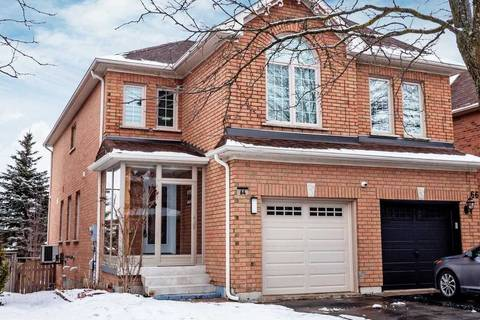 Townhouse for sale at 64 Mugford Rd Aurora Ontario - MLS: N4677877