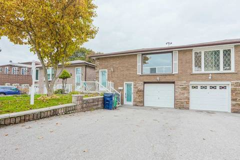 Townhouse for sale at 64 Muirhead Rd Toronto Ontario - MLS: C4621132