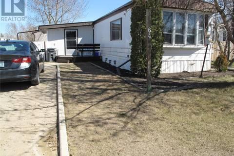 Home for sale at 64 Mulberry Rd Sunset Estates Saskatchewan - MLS: SK771340