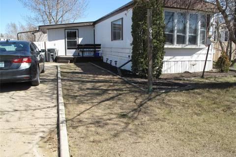 Residential property for sale at 64 Mulberry Rd Sunset Estates Saskatchewan - MLS: SK780090