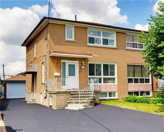 Sold: 64 Mulholland Avenue, Toronto, ON