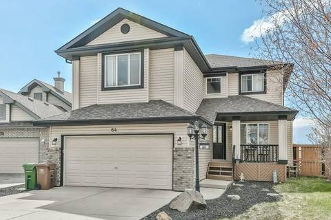 House for sale at 64 Naples Wy St. Albert Alberta - MLS: E4156140