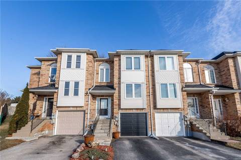 Townhouse for sale at 64 Natale Ct Bradford West Gwillimbury Ontario - MLS: N4391452