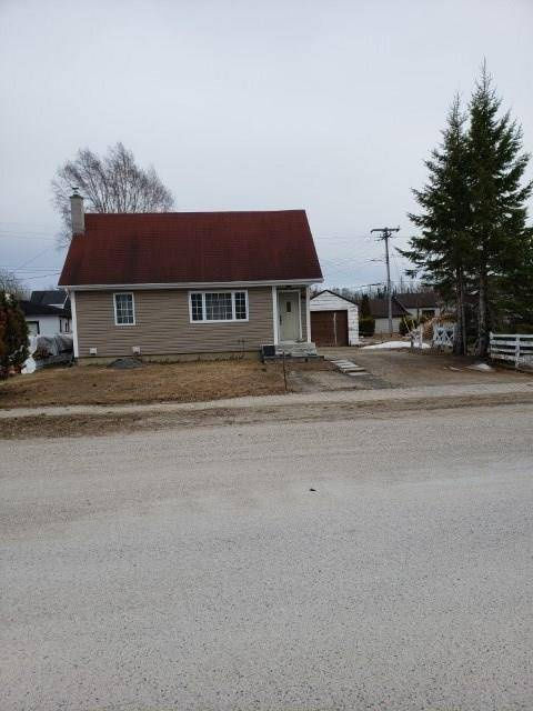 House for sale at 64 Neebig Ave Manitouwadge Ontario - MLS: TB191160
