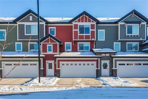 Townhouse for sale at 64 Nolan Hill Ht Northwest Calgary Alberta - MLS: C4280101