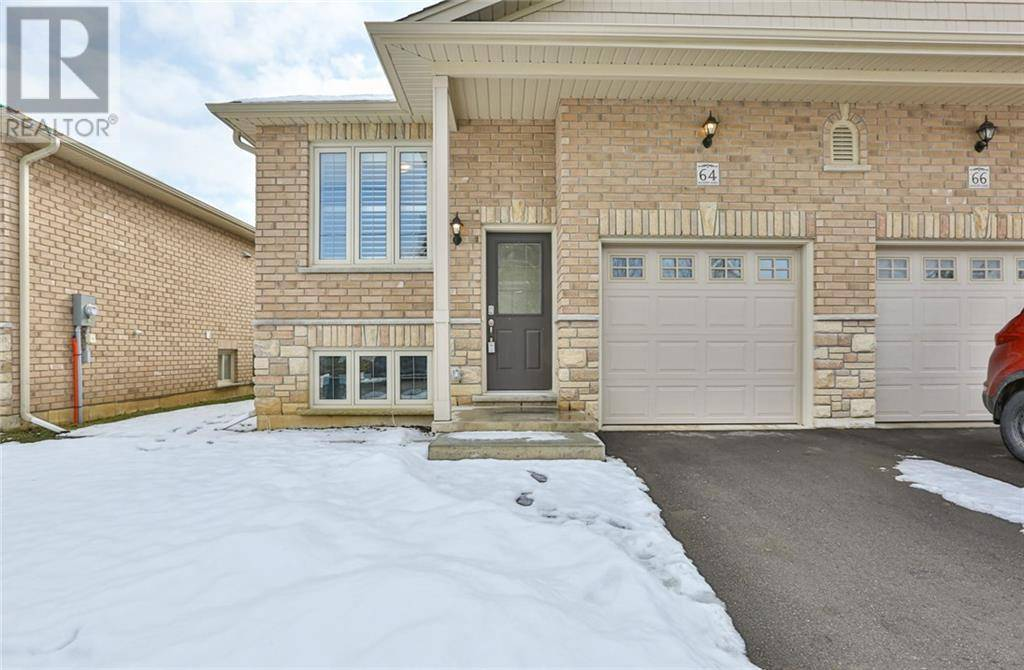 Townhouse for sale at 64 North Main St Simcoe Ontario - MLS: 30789932