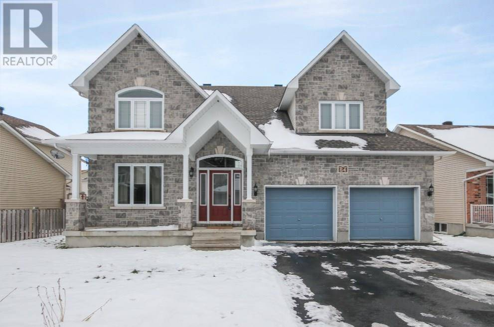 House for sale at 64 Olde Towne Ave Russell Ontario - MLS: 1176001