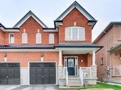 Townhouse for sale at 64 Orion Ave Vaughan Ontario - MLS: N4461494