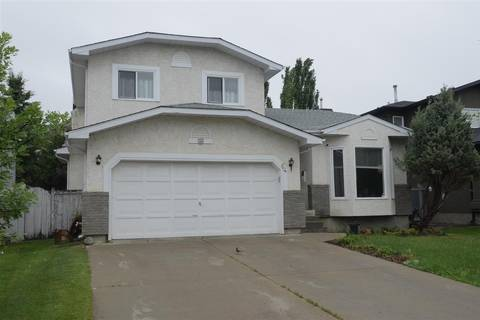 House for sale at 64 Ormsby Rd Nw Edmonton Alberta - MLS: E4148647
