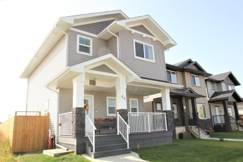 House for sale at 64 Oxford Blvd Penhold Alberta - MLS: A1034943