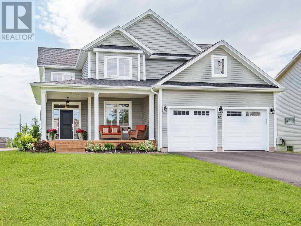 House for sale at 64 Pembroke Cres Stratford Prince Edward Island - MLS: 201923130