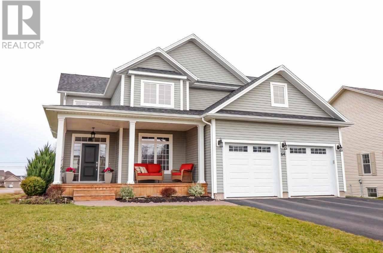 House for sale at 64 Pembroke Cres Stratford Prince Edward Island - MLS: 202000913