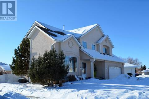 House for sale at 64 Pereverzoff Pl Prince Albert Saskatchewan - MLS: SK799220
