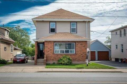 House for sale at 64 Pine St Thorold Ontario - MLS: X4907898