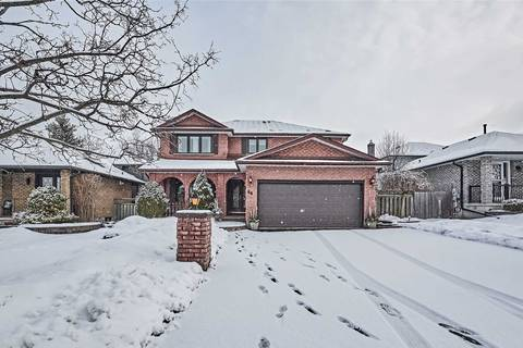 House for sale at 64 Pinedale Cres Clarington Ontario - MLS: E4695803