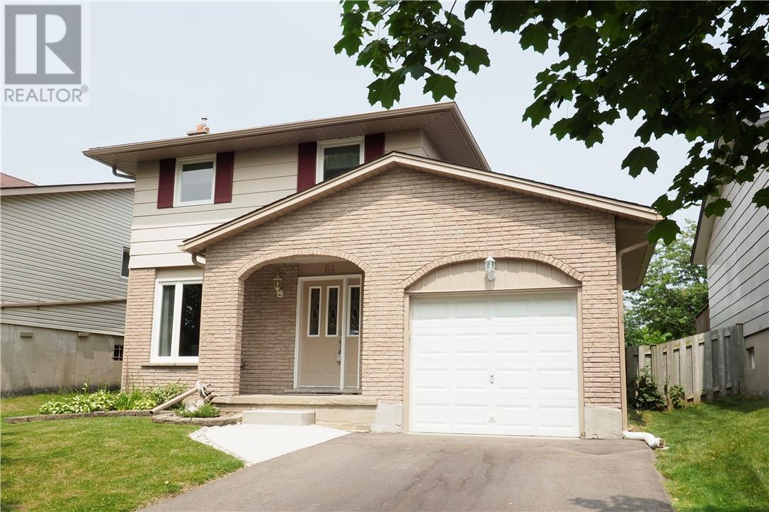 Removed: 64 Pinemeadow Crescent, Waterloo, ON - Removed on 2019-07-16 21:27:32