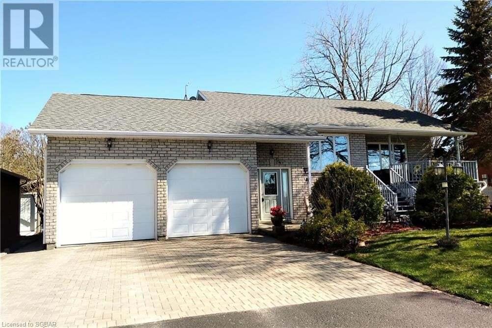 House for sale at 64 Poyntz St Penetang Ontario - MLS: 259865