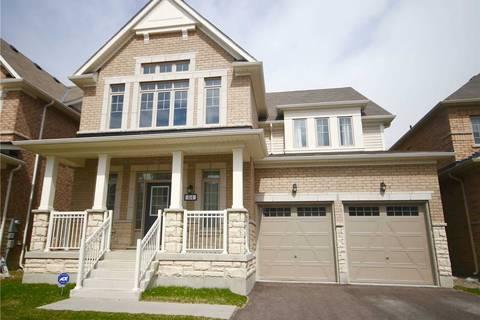 House for sale at 64 Pridham Pl New Tecumseth Ontario - MLS: N4726723
